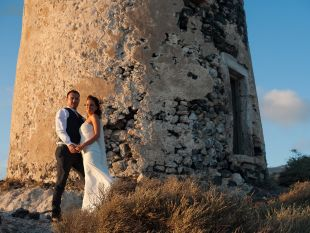 Elena and Draza wedding in Greece